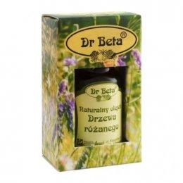 Dr Beta naturalny Olejek drzewa różanego 9ml