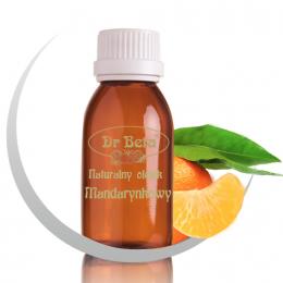 Dr Beta Naturalny Olejek mandarynkowy 9ml