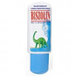 NAMI Biszolin Balsam mineralny Żel z biszofitem 100g