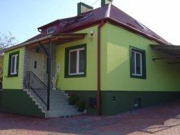 Sprzedam Ładny dom w centrum Sandomierza.