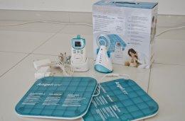Angelcare AC401 monitor oddechu niania elektronicz