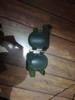 Ochraniacze na kolana do ASG Strike System
