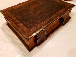 BIBLIA 1863, Stary i Nowy testament