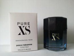 Tester Rabanne Pure XS 100 ml EDT