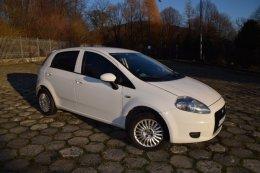 "FIAT Grande Punto ""ACTIVE"" 1.4 77KM 8V LPG-BRC -SALON PL"