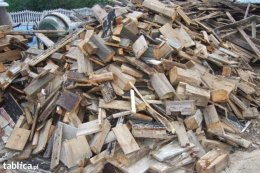 Sprzedam drewno opałowe, bale, deski calówki, krokwy