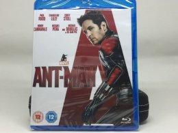 Film Ant-Man blu-ray FOLIA!