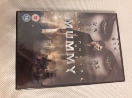 Film DVD Mumia nowy