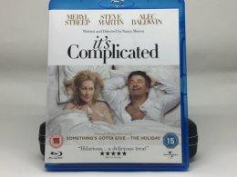 Film It's Complicated blu-ray