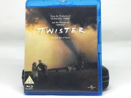 Film Twister: The Dark Side of Nature blu-ray