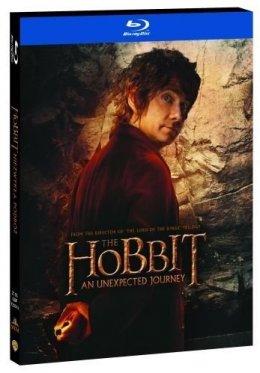 Hobbit Niezwykła podróż (edycja specjalna)