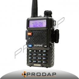 Krótkofalówka BAOFENG UV-5R radio walkie talkie radiotelefon łoki toki