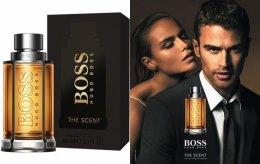 Perfumy Hugo Boss The Scent 100ml *** Bardzo Piękne *** Hit !
