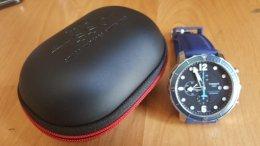 Zegarek Tissot Seaster 1000 AUTOMATIC