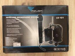 Mikrofon Bezprzewodowy LS-101