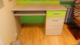 Super biurko szerokość 120
