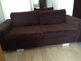 MEBLOMAK sofa 3 osobowa rozkładana
