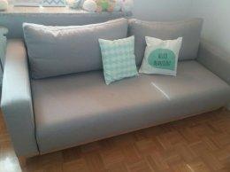 Sprzedam sofe