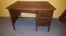 Sprzedam stare biurko