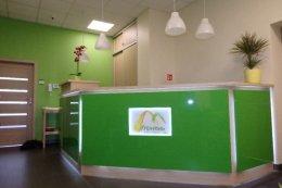 Nowe gabinety do wynajmu na godziny w Sosnowcu