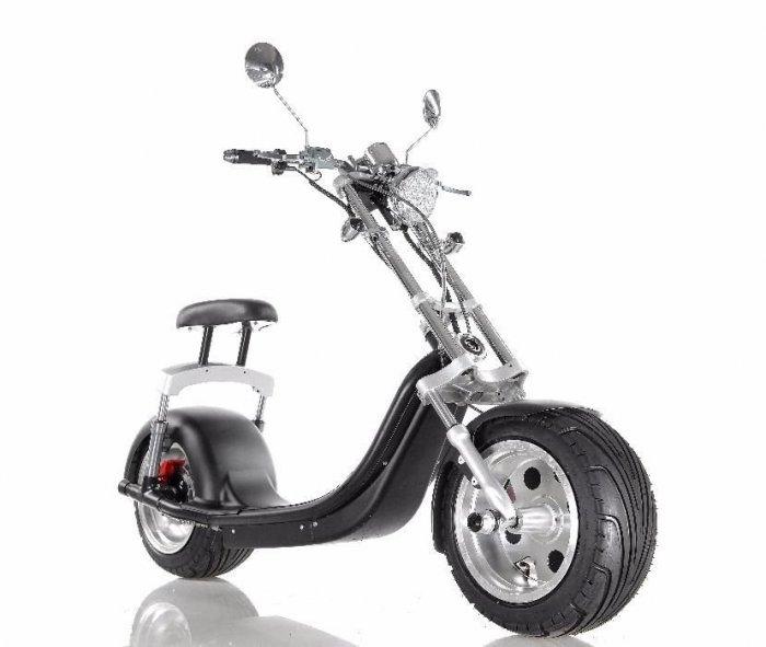 Hulajnoga elektryczna skuter elektryczny