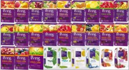 Herbata Irving smakowe kopertki długa data ważności!!!