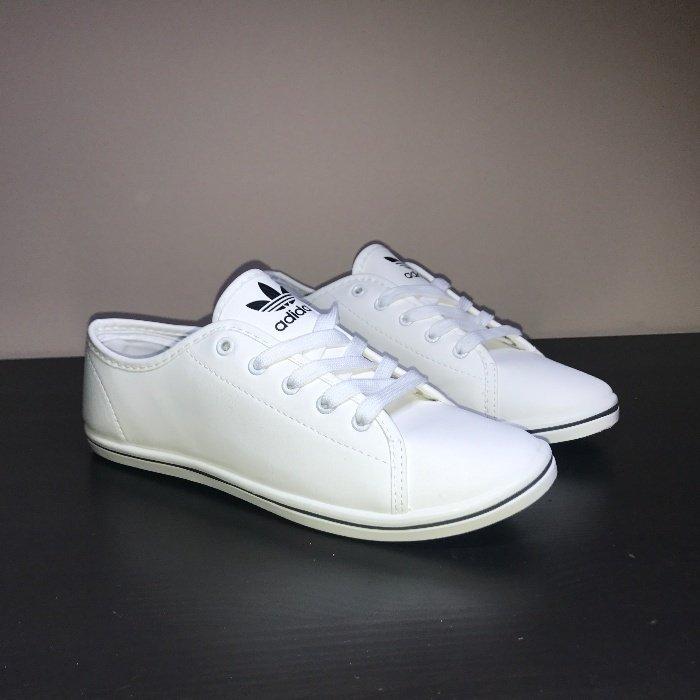 szerokie odmiany całkiem miło wiele stylów Trampki Adidas damskie - rozmiary 36-41 - 3 Modele