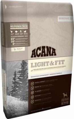 Acana Adult Light&Fit 11.4kg