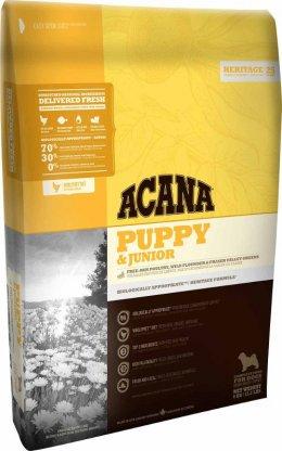 Acana Puppy&Junior 17kg