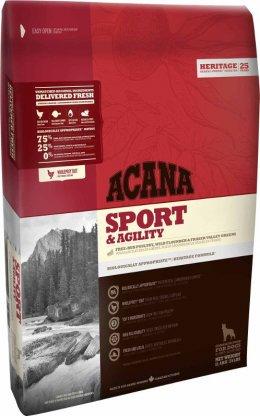 Acana Sport&Agility 17kg