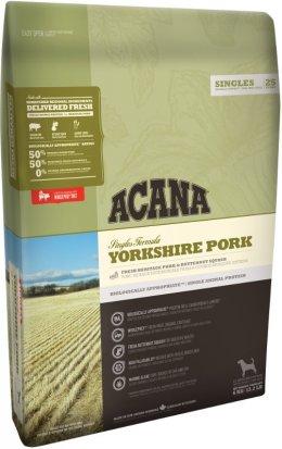 Acana Yorkshire Pork 11.4kg
