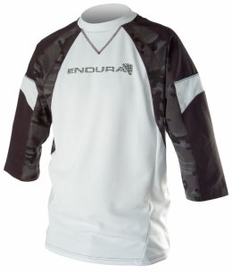 Koszulka Endura MT500 Burner 3/4