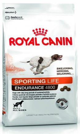 Royal Canin Sporting Life Endurance 4800 2x15kg DWU-PAK