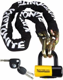 Zapięcie New York Fahgettaboudit Chain 100 cm