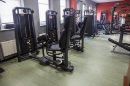 Maszyny do siłowni-kompletne wyposażenie siłowni