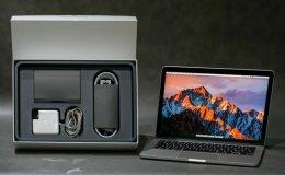 """MacBook Pro 13"""" początek 2015 - 2.9GHz/8Gb/512GB SSD - na gwarancji"""