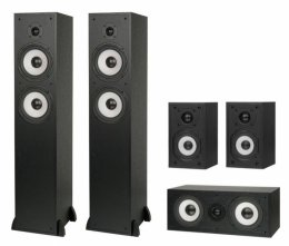 Boston Acoustics Classic MK2 SET 5.0 - kredyt 20x0% + dostawa gratis