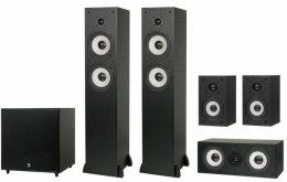 Boston Acoustics Classic MK2 SET 5.1 - kredyt 20x0% + dostawa gratis