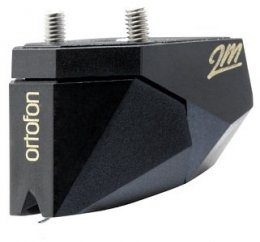 Ortofon 2M Black Verso - montaż i kalibracja - kredyt 10x0% + dostawa gratis