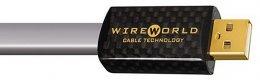 WireWorld Platinum Starlight USB A to B (PSB) - kredyt 10x0% + dostawa gratis