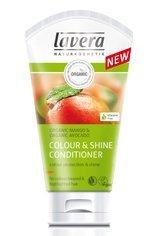 Odżywka do włosów farbowanych z mango BIO 150ml