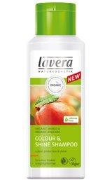 Szampon z Mango do włosów farbowanych BIO 200ml