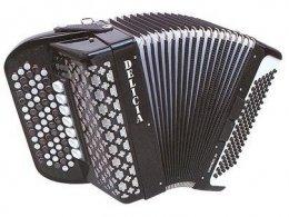 Akordeon guzikowy Delicia Sonorex 19S Special
