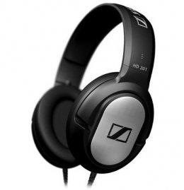 Słuchawki profesjonalne Sennheiser HD 201