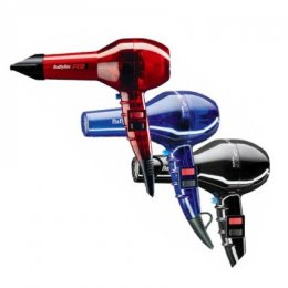 BaByliss Pro BAB6447E Magic Suszarka do włosów 1400W