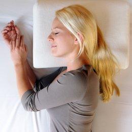 Poduszka ortopedyczna SISSEL Plus