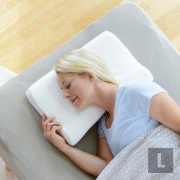Poduszka ortopedyczna SISSEL Soft rozmiar L