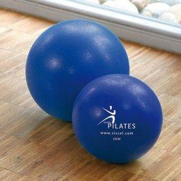 SISSEL Pilates Soft Ball 22cm/26cm