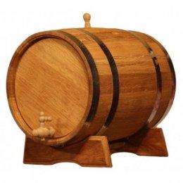 Beczka na bimber wino whisky 50L Debowa beczka dębowa ANTALEK