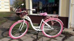 Nowe rowery typu holenderka w super cenie
